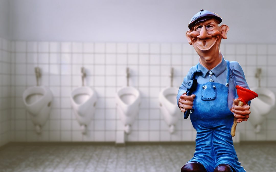 5 – nem működő – praktika WC dugulás elhárításra.